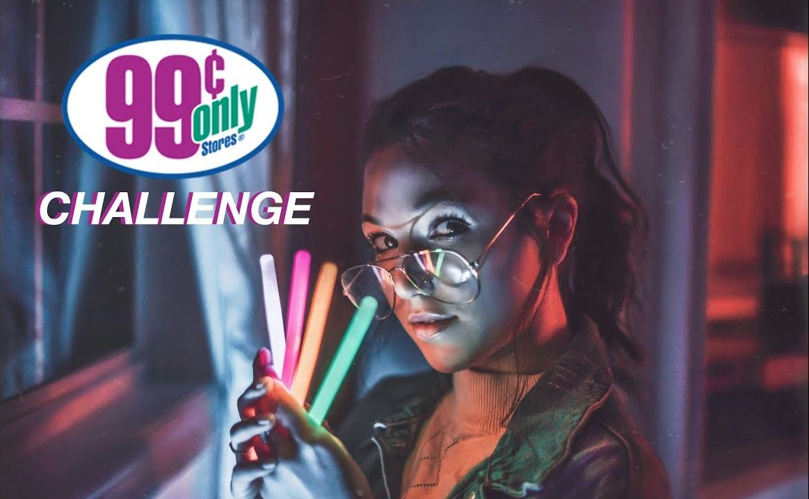 Dollar Store Photo Challenge | Brandon Woelfel