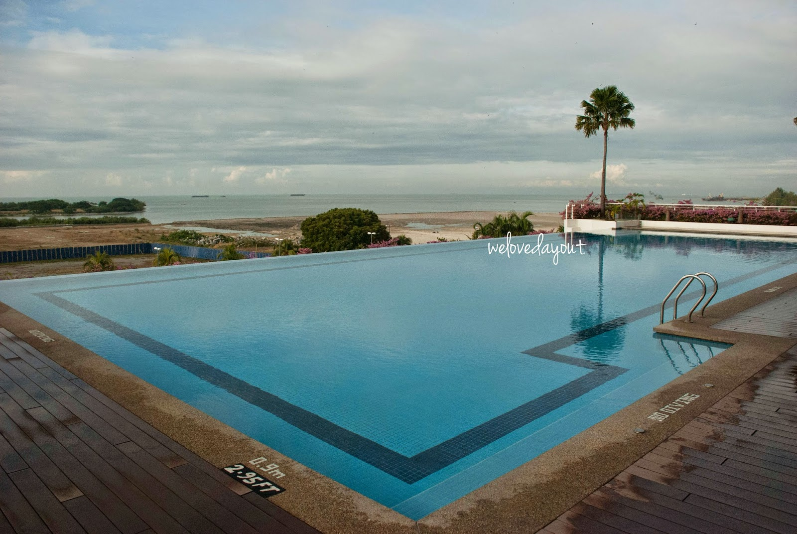 Welovedayout 4d3n malacca self drive holiday trip 2014 - Holiday inn hotels with swimming pool ...