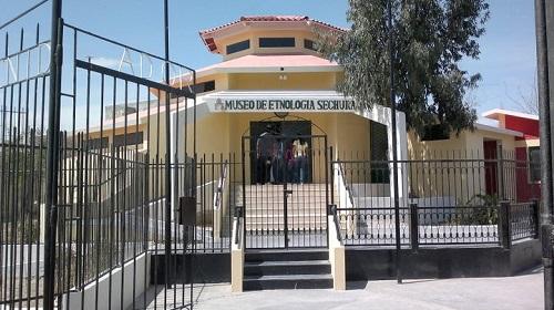 Museo de Etnología de Sechura