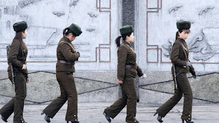 Η Βόρεια Κορέα να καταστρέψει άμεσα το πυρηνικό της πρόγραμμα