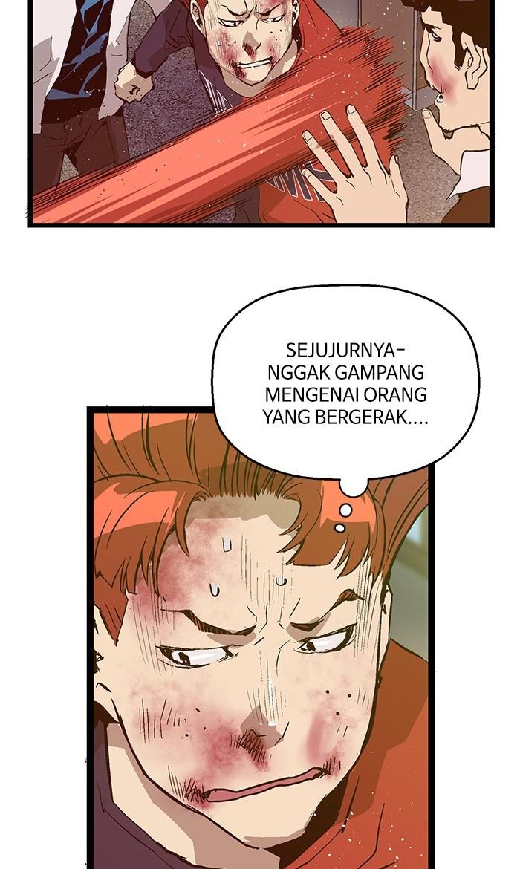 Webtoon Weak Hero Bahasa Indonesia Chapter 58