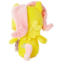 itty bittys Fluttershy my little pony stuffed Hallmark toy