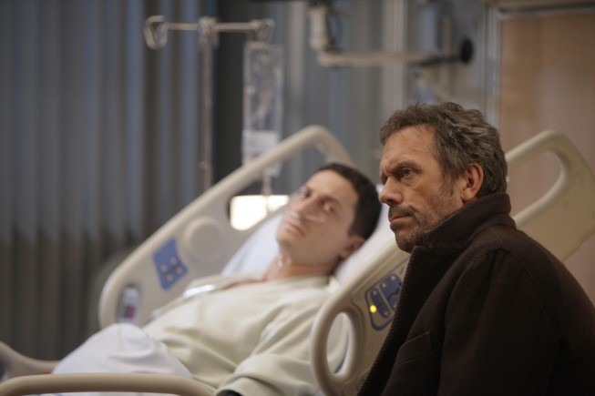 House M.D. - Season 7 Episode 10: Carrot or Stick