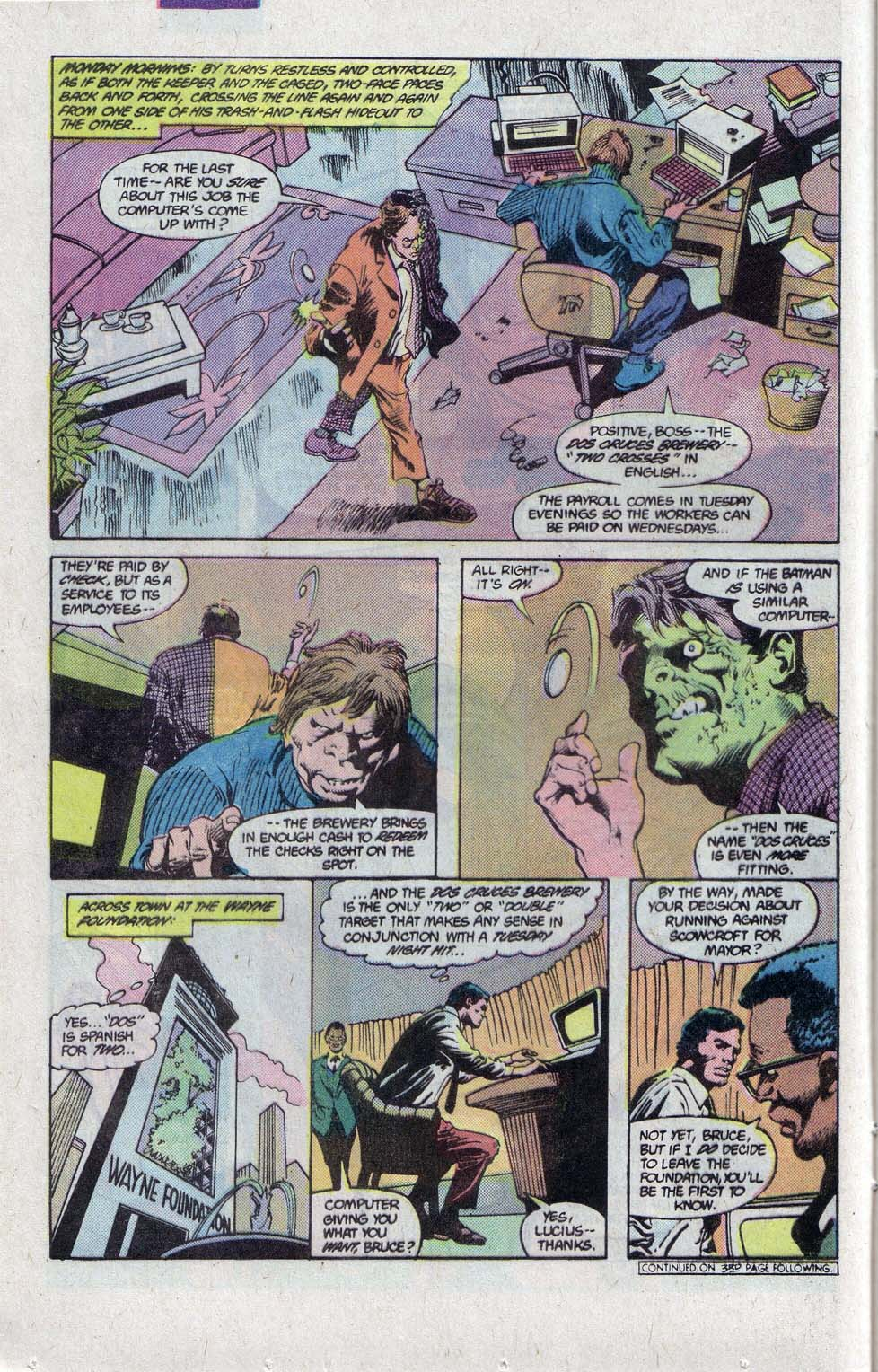 Detective Comics (1937) 564 Page 10