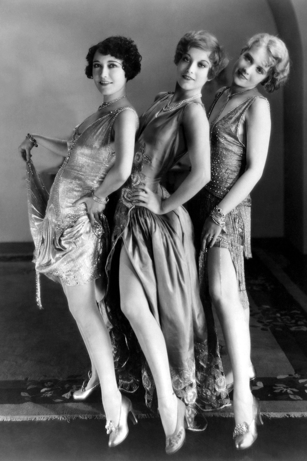 1920s Fashion: 18 Iconic Women Who Changed Our Style