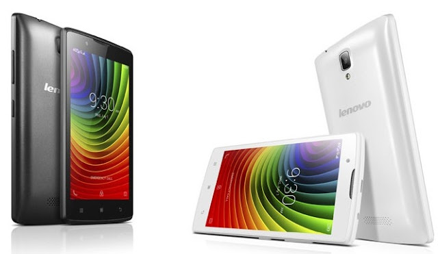 Harga HP Lenovo A2010 Tahun Ini Lengkap Dengan Spesifikasi Kamera 5MP Harga 1 Juta-an 4G LTE