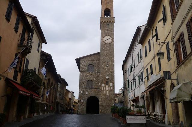 O que fazer em 2 dias em Montalcino