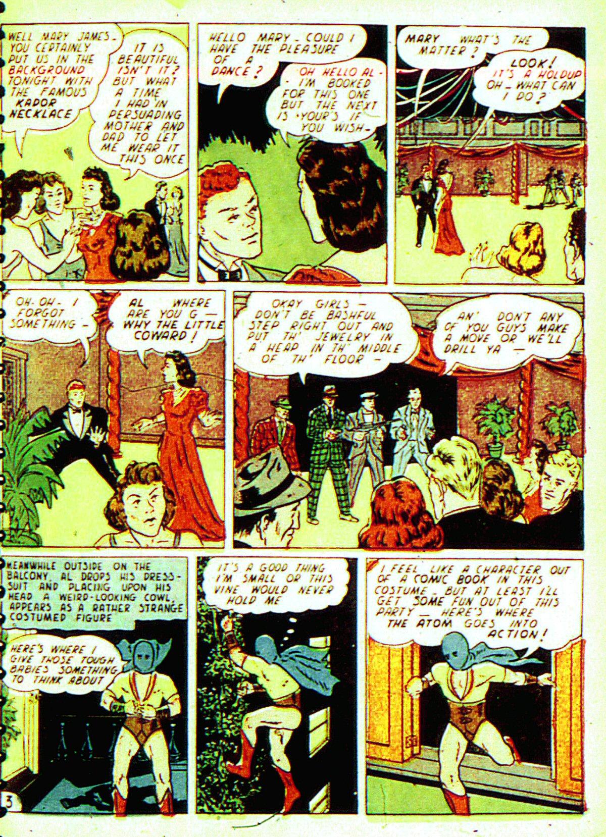 Read online All-American Comics (1939) comic -  Issue #20 - 24