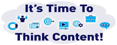 Cần đầu tư cho chiến lược nội dung trang web, các trang mạng xã hội,..