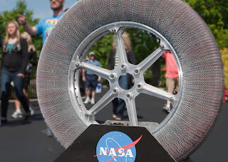NASA's New Invention Made Drivers Gasp