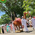 Pemkab Kotabaru Gelar Pawai Hijriah Event Muharram 1440 H