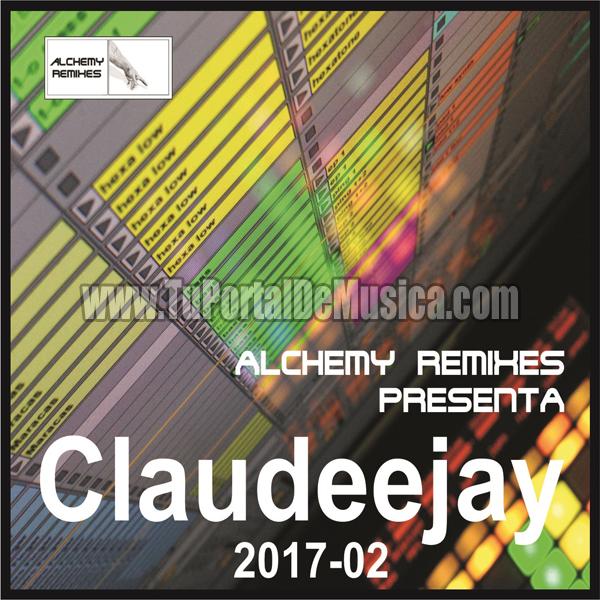 Clau DeeJay Volumen 2 (2017)