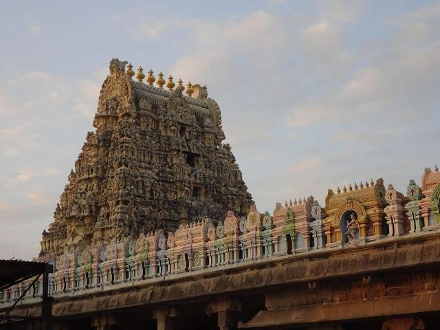 Đền Ekambareswarar
