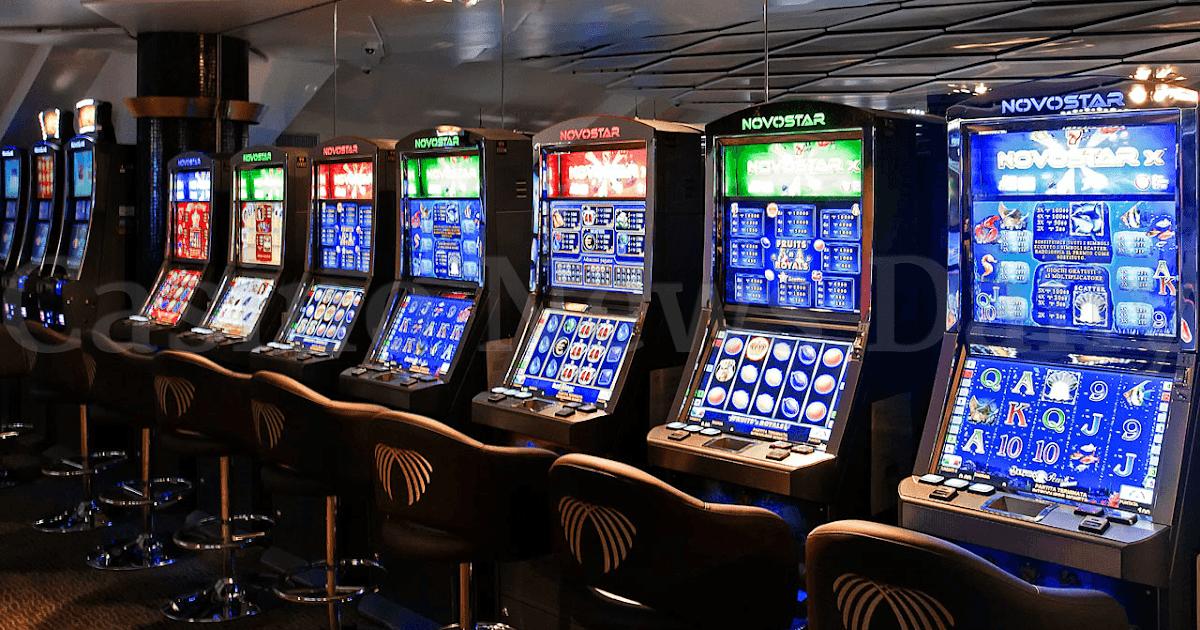 Casino Close To My Location