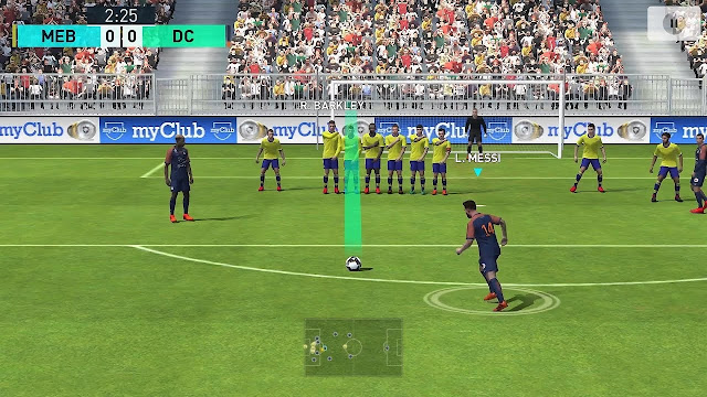 Pes 2018 Android Apk Data