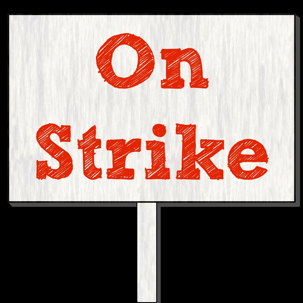 Ucla Faculty Association Strike Tomorrow Through Tuesday