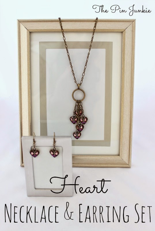 heart-necklace-earring-set