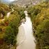"""Ιωάννινα:""""Οδοιπορικό"""" στο χωριό που το χωρίζει στα 2 ένα ποτάμι![βίντεο]"""