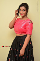 Telugu Actress Mahi Stills at Box Movie Audio Launch  0036.JPG