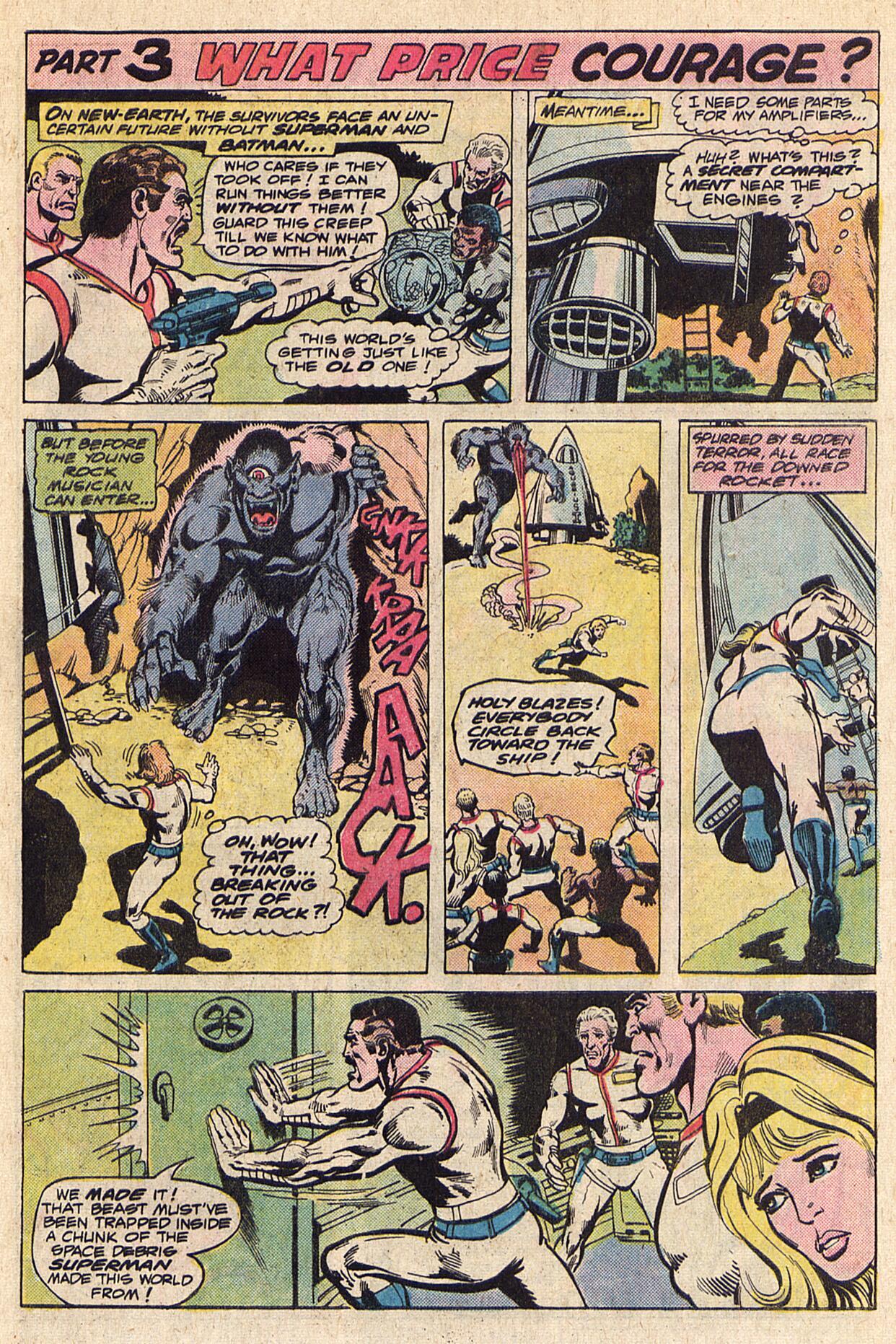 Read online World's Finest Comics comic -  Issue #241 - 16