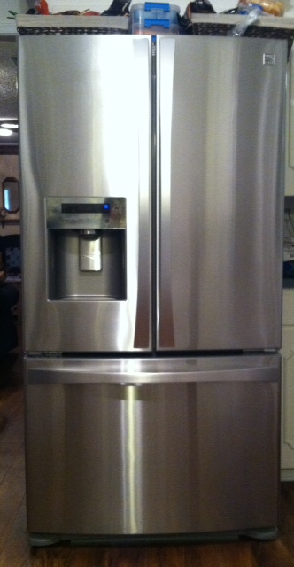 Ms Nancy 39 S Nook Diy Cleaning Stainless Steel Appliances