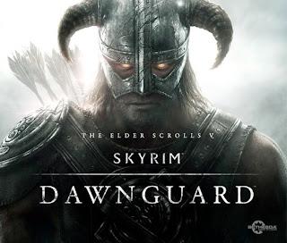 DLC Dawnguard