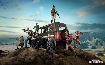 PUBG Mobile : 6 hours gameplay restriction for Indian players?