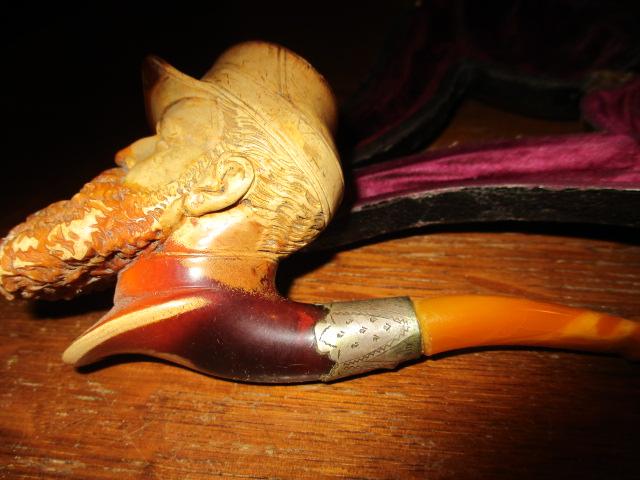 Plus belle pipe