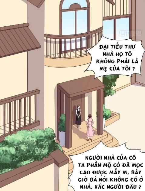 101 Phương Pháp Của Tổng Tài_Chap 9