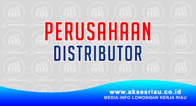 Lowongan Perusahaan Distributor Pekanbaru Maret 2018
