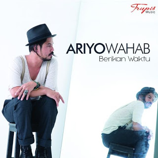 Ariyo Wahab - Berikan Waktu Mp3