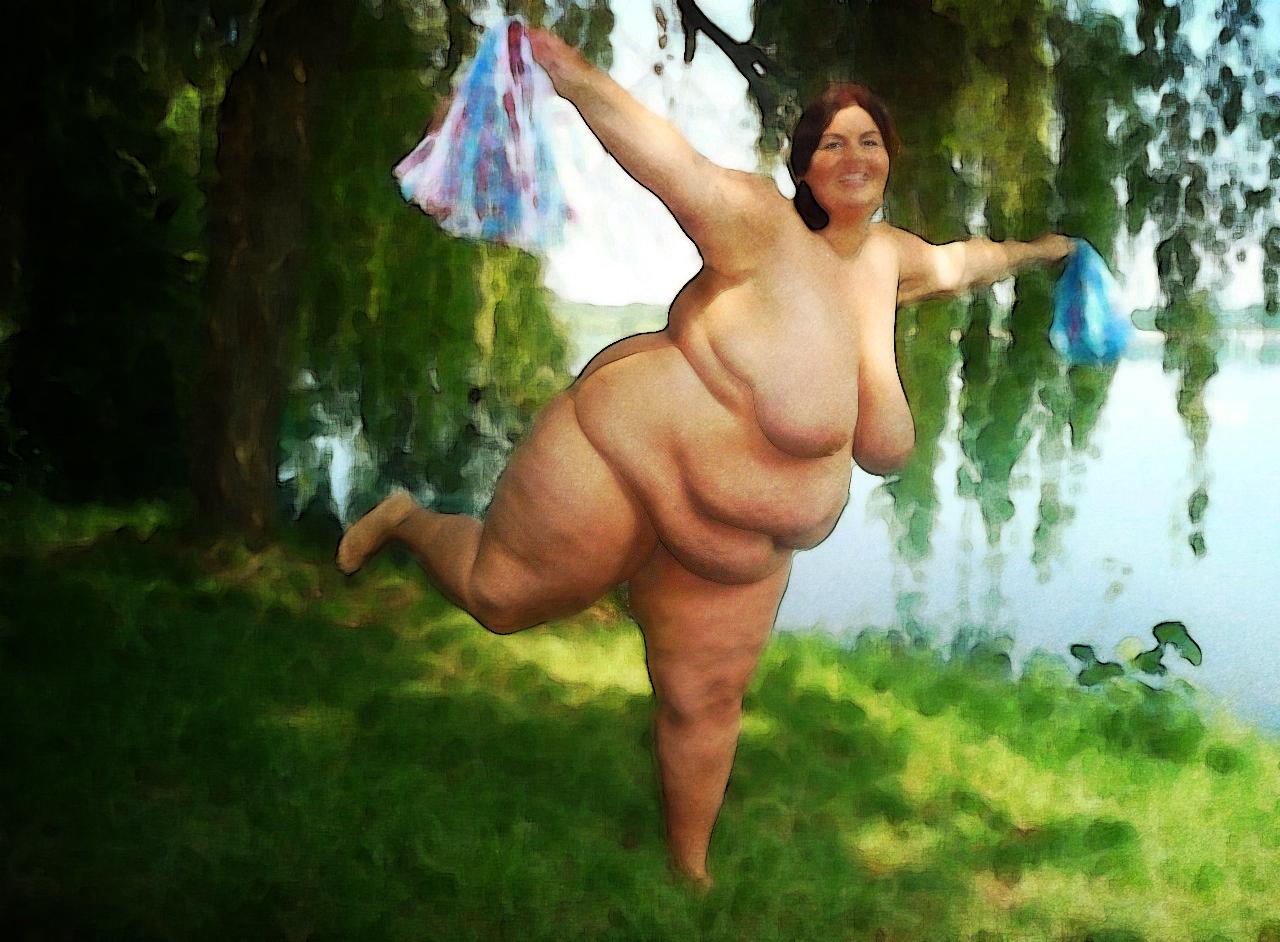 объясняет, почему порно фото толстушки на природе каждного разному