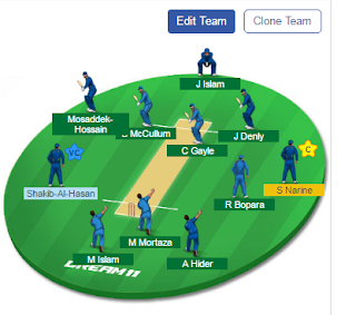RNR VS DHD Dream11 Team Prediction, RNR VS DHD Playing 11, RNR VS DHD expert Dream11 Team