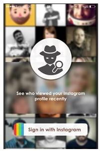 Cara Melihat Foto Instagram Pribadi dengan Aplikasi Instagram +, Begini caranya
