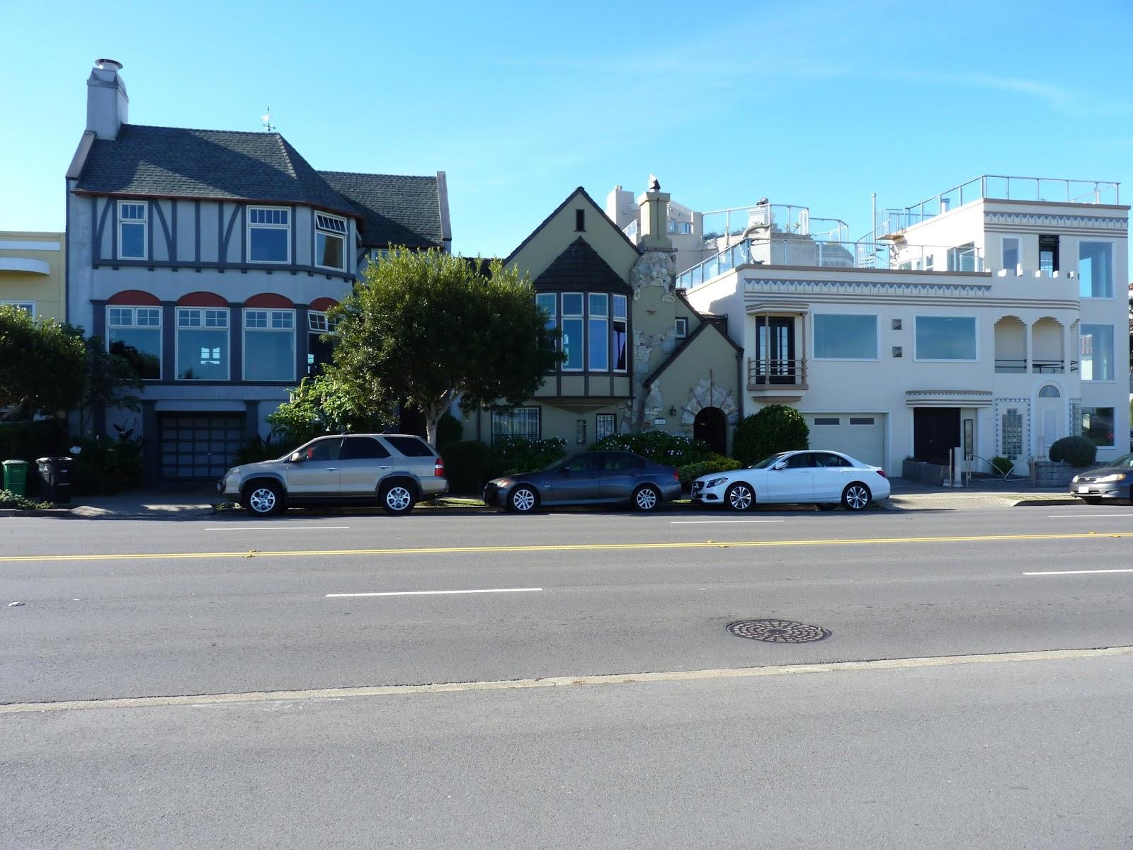 Marina, San Francisco