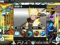 Naruto Senki Strom 4 Full Burst