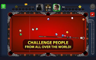 8 Ball Pool MOD v3.7.3 APK for Android Terbaru 2016