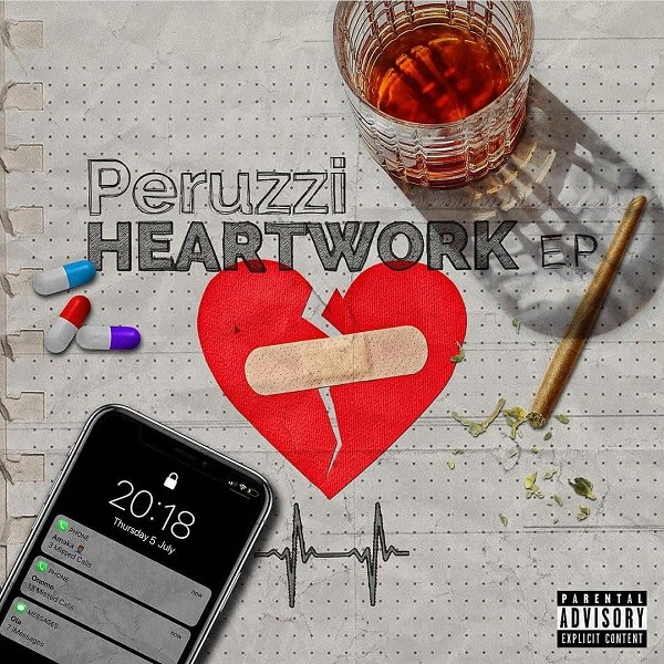 (LG Music) Peruzzi – Ola Ft. Mayorkun