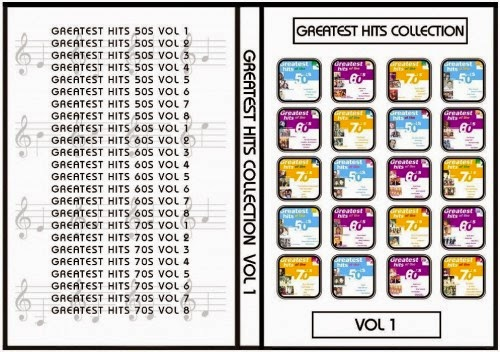 Greatest Hits Collection Vol 1 2 3 Download Free