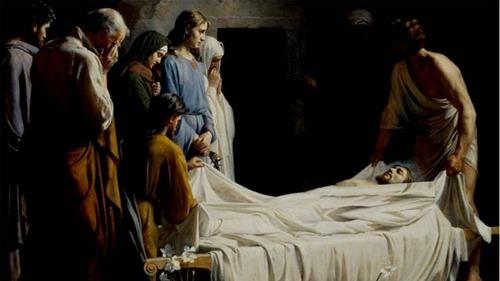 Doa Kristen untuk Anggota Keluarga yang Sudah Meninggal
