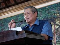 Tanggapi cuitan SBY, Hanura: Jokowi bukan tipe penyebar fitnah dan hoax