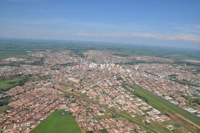 Catanduva, a segunda maior cidade da região, chega aos 100 anos