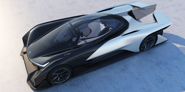 LeEco's SUPERCAR Coming at Beijing Autoshow!!