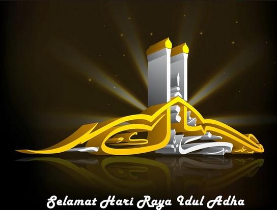 Teks Khutbah Idul Adha Terbaru Memaknai Wasiat Nabi Ibrahim AS