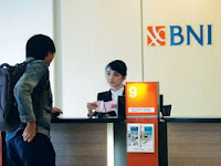 PT Bank Negara Indonesia (Persero) Tbk - Recruitment For SMA Assistant Collection BNI November 2015