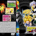 Capa Box Dragon Ball GT. Vol. 4
