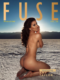 Revista Fuse Magazine USA - Volumen 34 2017 PDF Digital