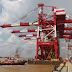Bulan Agustus, Pelabuhan Trisakti Banjarmasin Banyak Disandar Kapal Asing