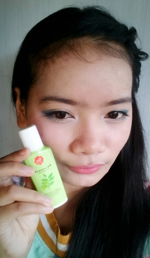Review Viva Pelembab Green Tea/Pelembab Oil Control