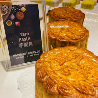 Over the Moon with Promenade very own Mooncakes